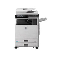 Sharp MX-M453U Printer
