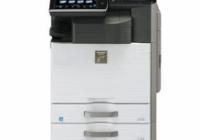 Sharp MX-2640N