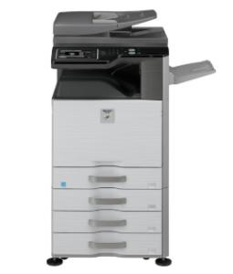 Sharp MX-M503N